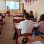 Zdjęcie nr 2 kurs języka włoskiego w ramach programu Erasmus+