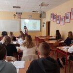 Zdjęcie nr 1 kurs języka włoskiego w ramach programu Erasmus+