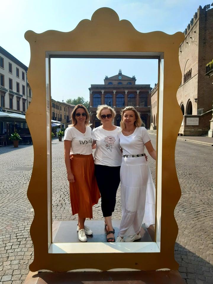 Zdjęcie nr 3 z wizyty monitorującej w Rimini