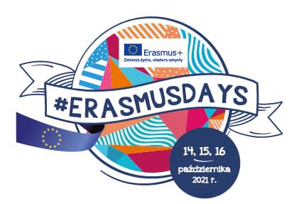 Logo Erasmus Days